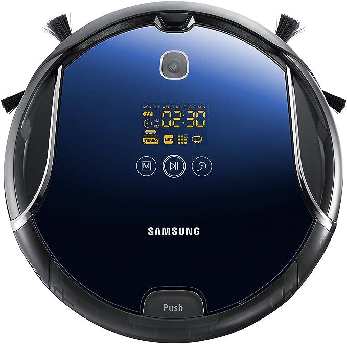 Samsung SR8950 Navibot - Robot aspirador: Amazon.es: Hogar
