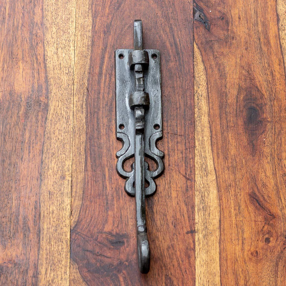 Miroir coulissant pour porte et fen/être comme antique Antikas