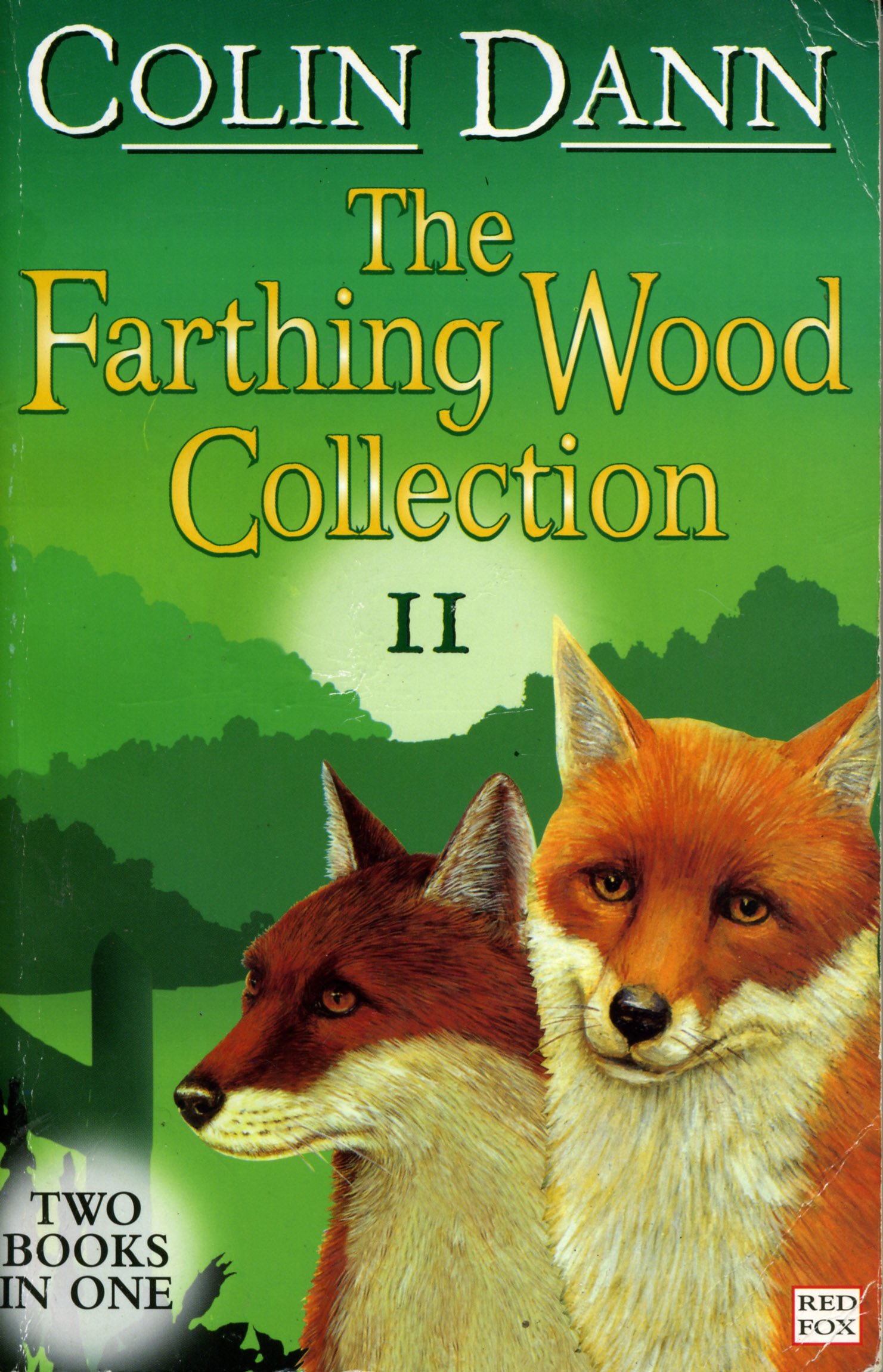 The Farthing Wood Collection 2: