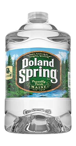 The 8 best bottled spring water brands