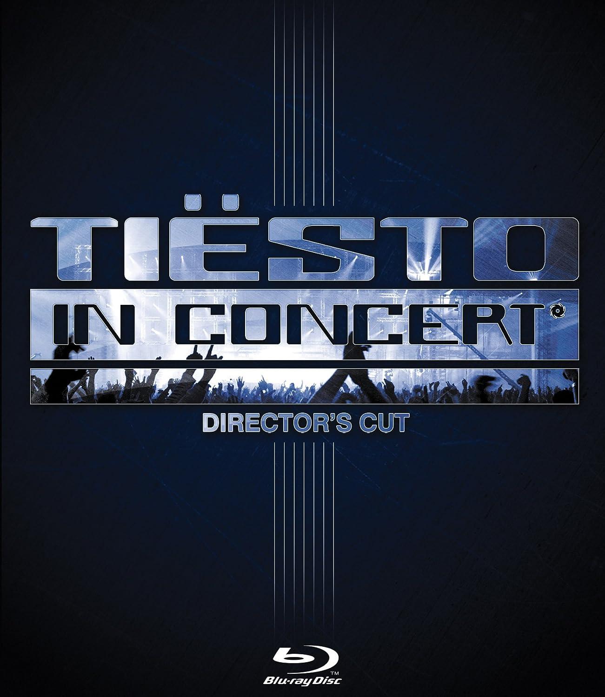 Tiesto - In Concert [Blu-ray]