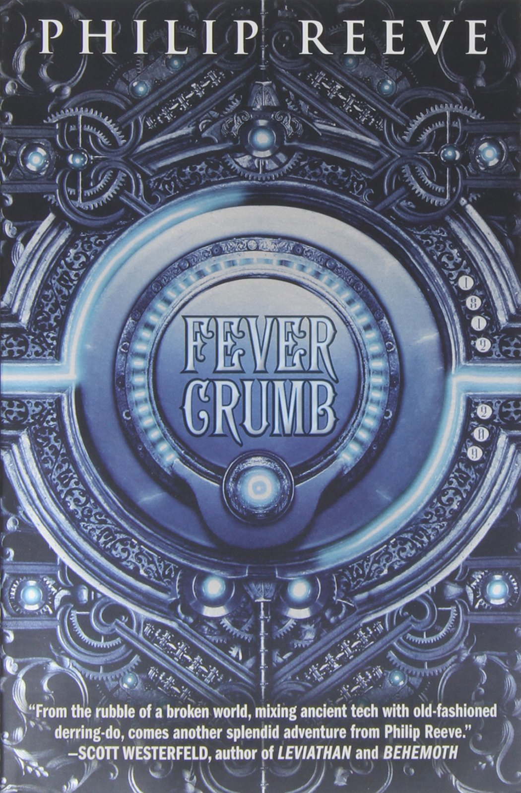 Image result for fever crumb reeve