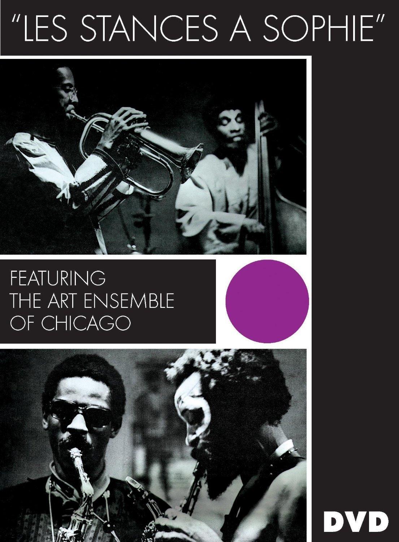 Art Ensemble of Chicago [DVD] [Import] B001EI5OGW