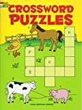 Crossword Puzzles (Dover Children's Activity Books)