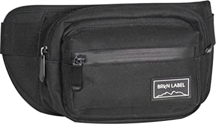 Busy Doing Nothing Sport Waist Packs Fanny Pack Adjustable For Hike