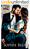 Blindsided By The Billionaire (Carrington Brothers Book 1)