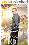 All's Fair in Love and Debauchery (The Inheritance Clause Book 4)