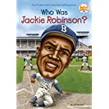 Who Was Jackie Robinson? (Who Was?)