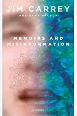 Memoirs and Misinformation: A novel Kindle Edition