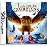 Legends of the Guardians (Nintendo DS)