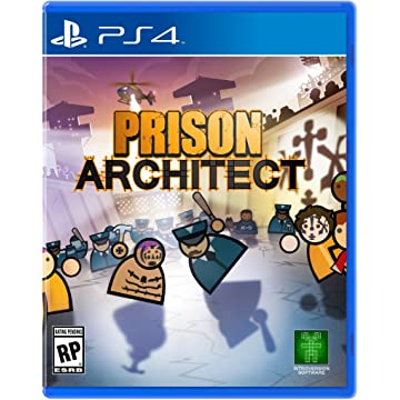 best Prison Architect reviews