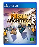 Prison Architect - PlayStation 4 - Standard Edition