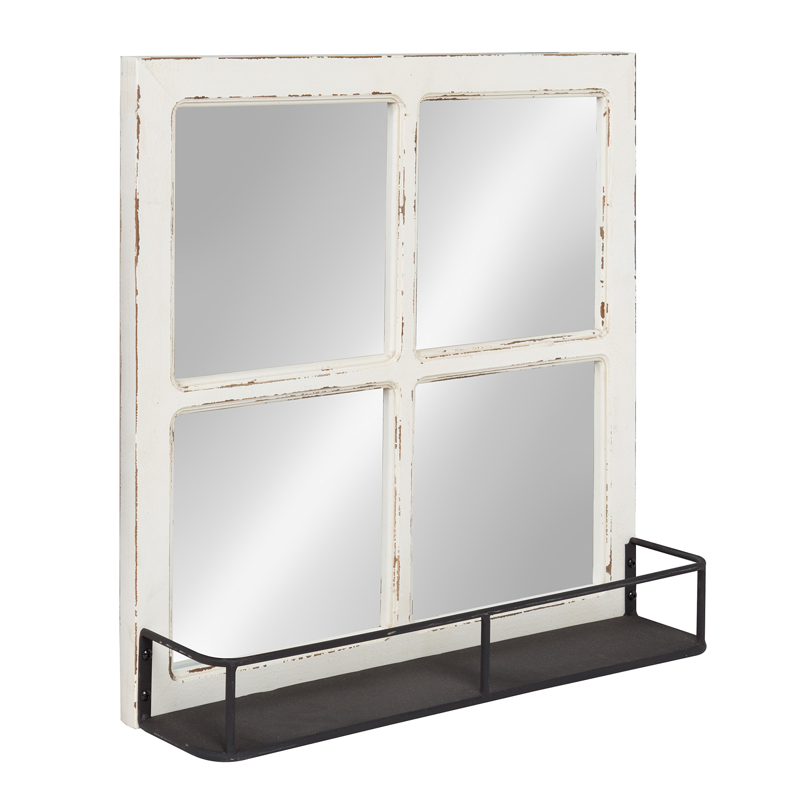 Kate and Laurel Jackson Accent Mirror