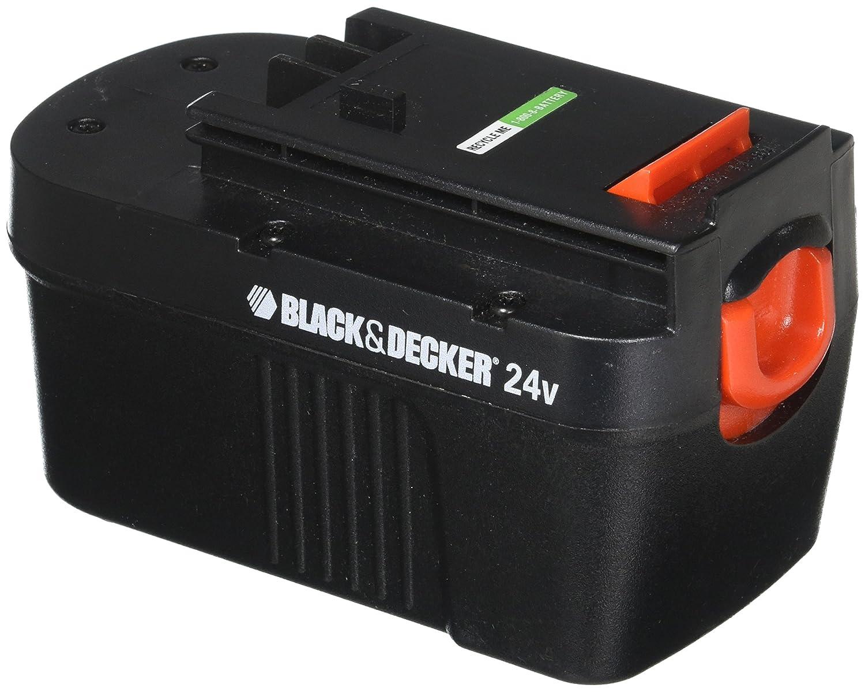 Amazon.com: black & decker 5103040 – 11 Fire Storm 24 ...