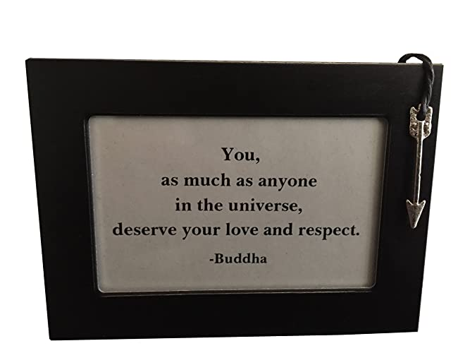 Amazon Buddha Quote Self Love And Self Care Sweet Small Magnificent Love Quote Picture Frames