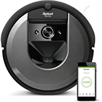 iRobot I715000 Roomba i7,Black