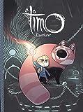 Timo l'Aventurier - tome 1 - Timo, l'aventurier tome 1