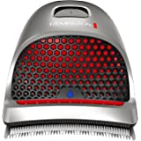 Remington HC4250 Shortcut Pro Self-Haircut Kit, Hair Clippers, Hair Trimmers (13 pieces), Silver, 1 Count