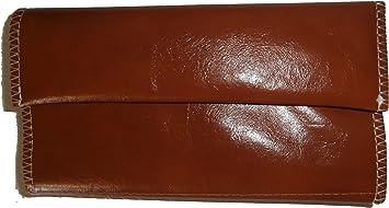 Estuche para tabaco stylé, marrón: Amazon.es: Bricolaje y herramientas