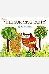 Surprise Party Kindle Edition
