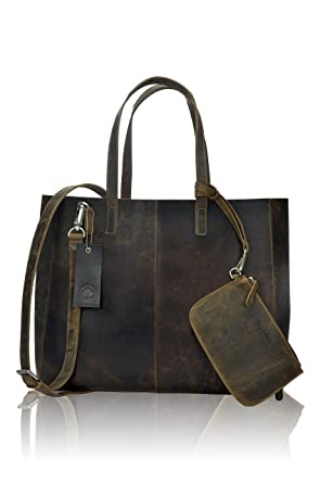 9f254bd12d9c CYBER MONDAY SALE !!! NEW ARRIVAL !!! - TONY'S BAGS - HOBO Bags Shopper  Bags Evening Bags Work Bag with small Satchel in Vintage Leather
