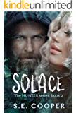 Solace: The Hunter Series,#2