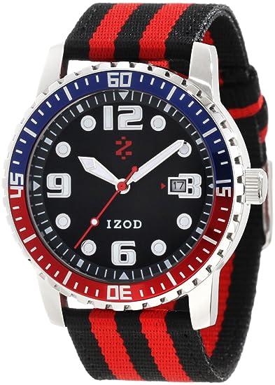 IZOD IZS3/10 USA - Reloj para hombres