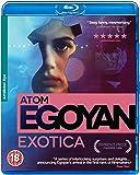 Exotica (Atom Egoyan) [Blu-ray] [Import]
