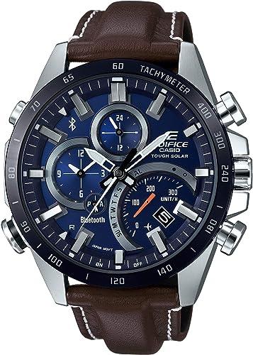 Casio Edifice Smartphone Watch: Amazon.es: Relojes