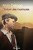 L'Enfant des murmures (roman)