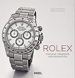 Rolex: Eleganz, Präzision und Innovation