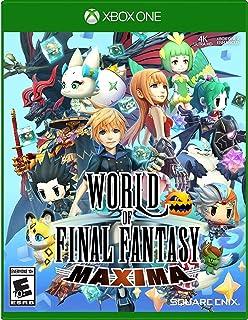 Amazon com: Final Fantasy XV Deluxe Edition - Xbox One