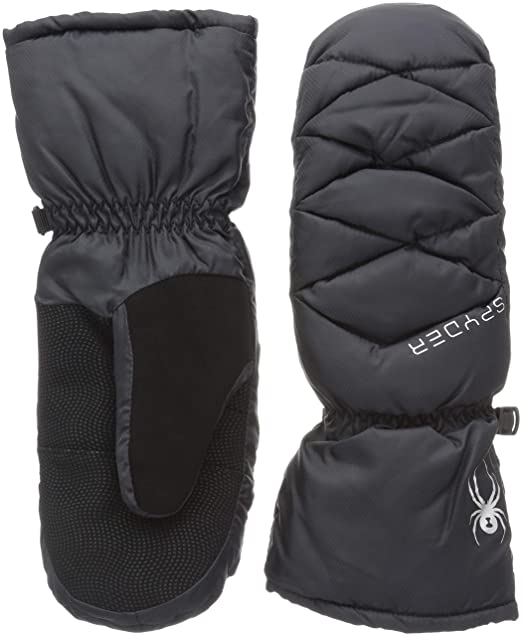 7ca9289b8 Amazon.com: Spyder Women's Candy Down Mitten: Clothing