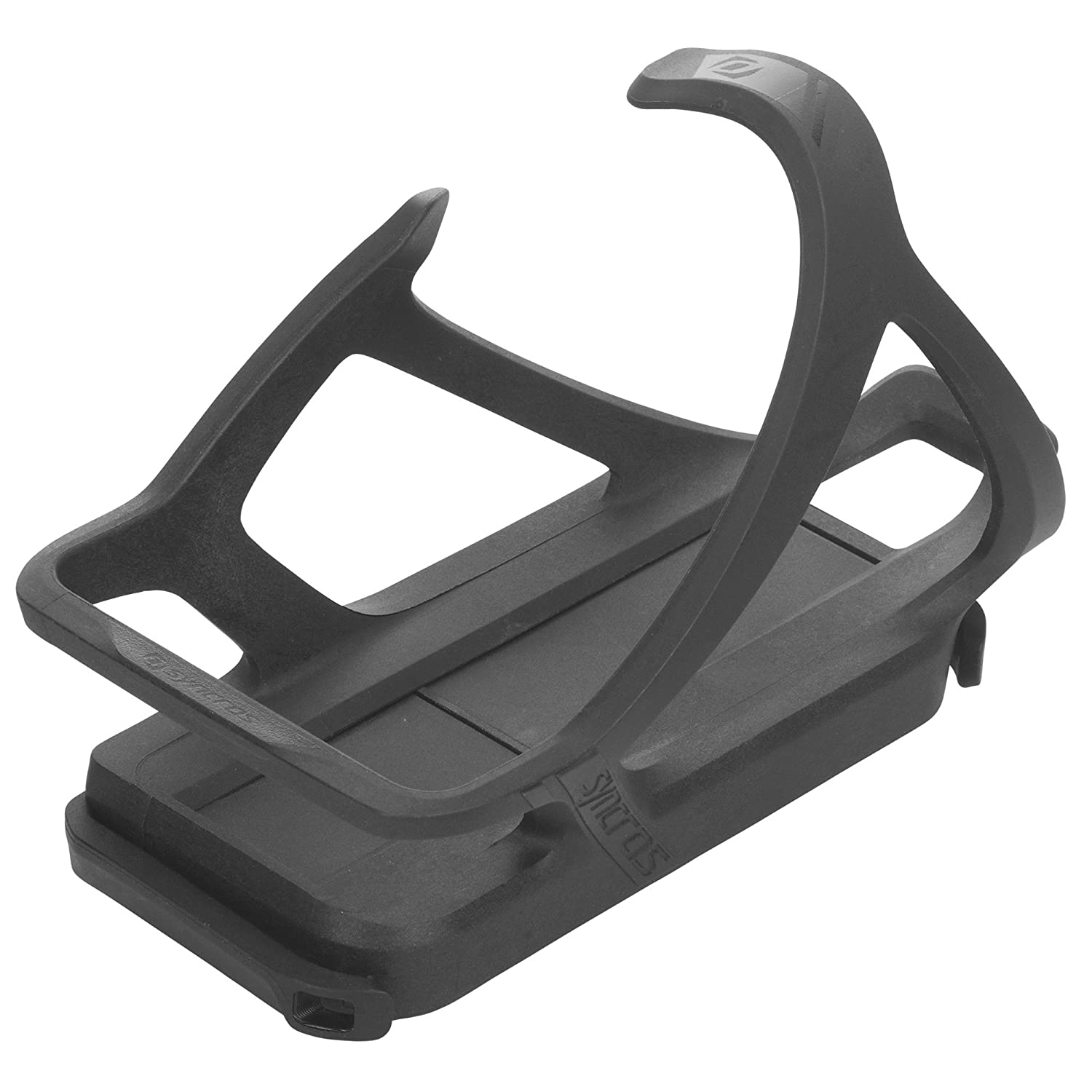 Syncros MB Tailor Cage Left Black Negro