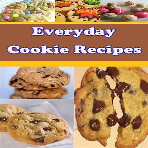 Everyday Cookie Recipes]()