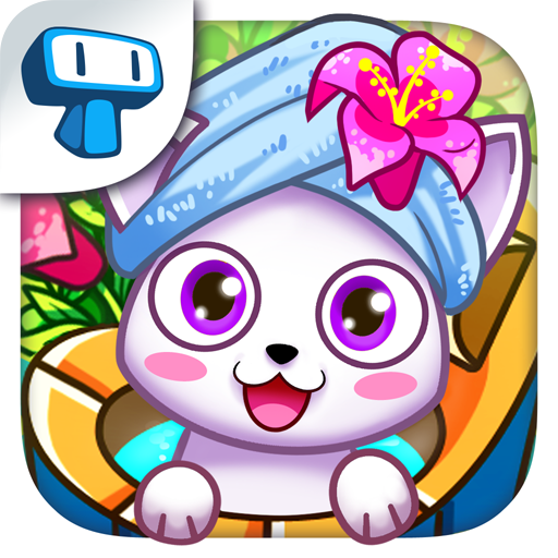 Forest Folks - Pet Spa (Best Of Breed Mobile Grooming)