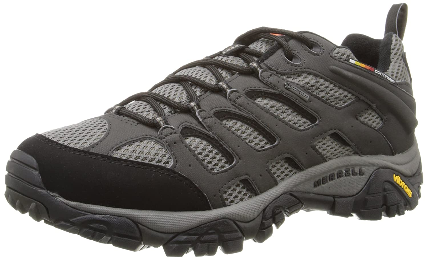 9ed66463e6d047 Crocs Men s Moab Gore-tex Low Rise Hiking Shoes  Buy Online at Low Prices  in India - Amazon.in
