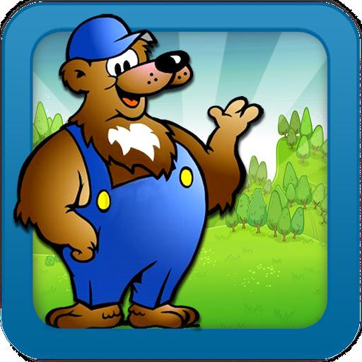 Pocket Bears Paw Run (Run Pocket)