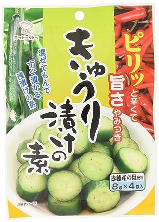 Amazon   日東食品工業 きゅうり...