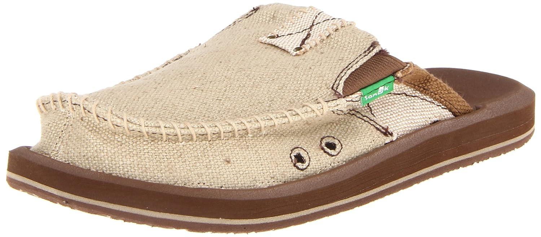 Men's M You Got My Back II Slip-On Sandal (14 D(M) US Charcoal)