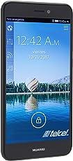 Huawei Smartphone P9LITE2017 Color Negro. Telcel pre-Pago