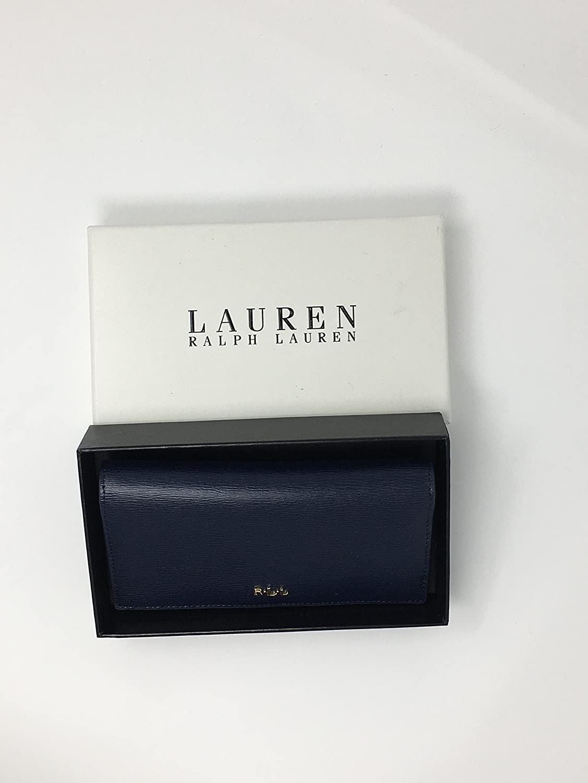 Ralph Lauren Polo - Cartera para mujer Mujer Azul azul medium ...