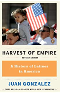 Synthesis Essay Harvest Of Empire A History Of Latinos In America How To Write A High School Application Essay also Environmental Science Essays Our America A Hispanic History Of The United States Felipe  Best Essay Topics For High School