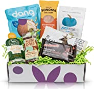 Bunny James Boxes - Keto Snack Subscription: 7 snacks