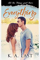 Everything (All the Things Book 3)