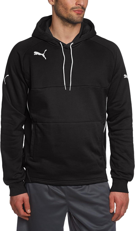 TALLA 3XL. Puma Sweatshirt Hoody - Sudadera de fútbol para Hombre