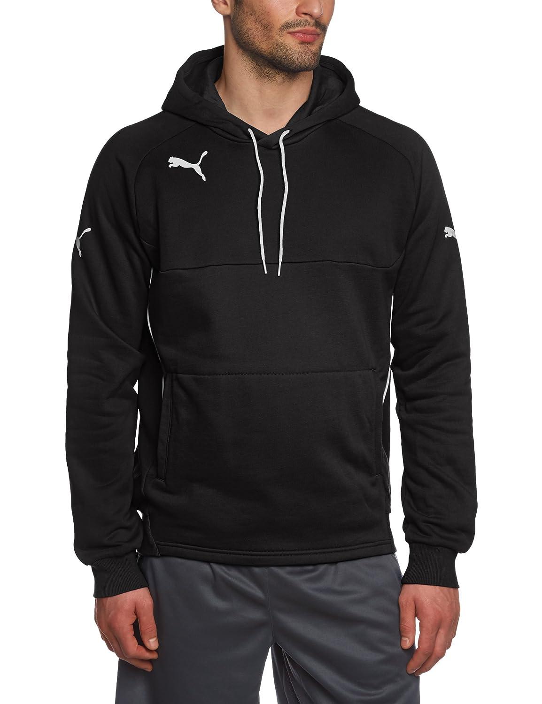 TALLA 2XL. Puma Sweatshirt Hoody - Sudadera de fútbol para Hombre