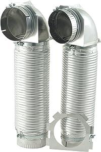 Whirlpool 4396028 Dryer Vent Kit