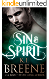 Sin & Spirit (Demigods of San Francisco Book 4)