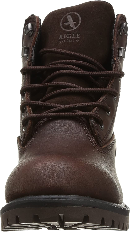 Aigle Sembley Mtd, Chaussures de Travail Homme